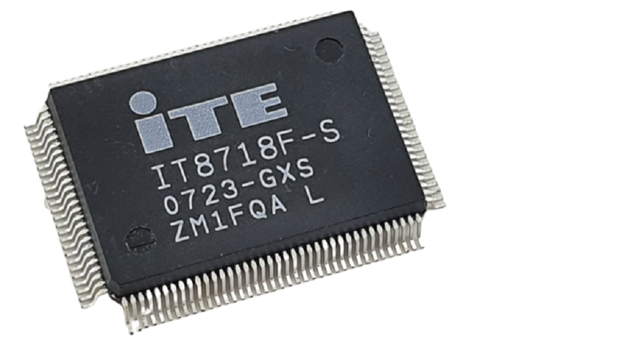 Ci Circuito Integrado It 8718f-s Original Eletrônico