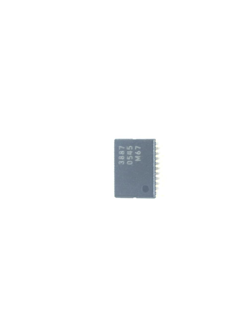 Ci Circuito Integrado MB3887 3887 PV Novo eletro Cypress