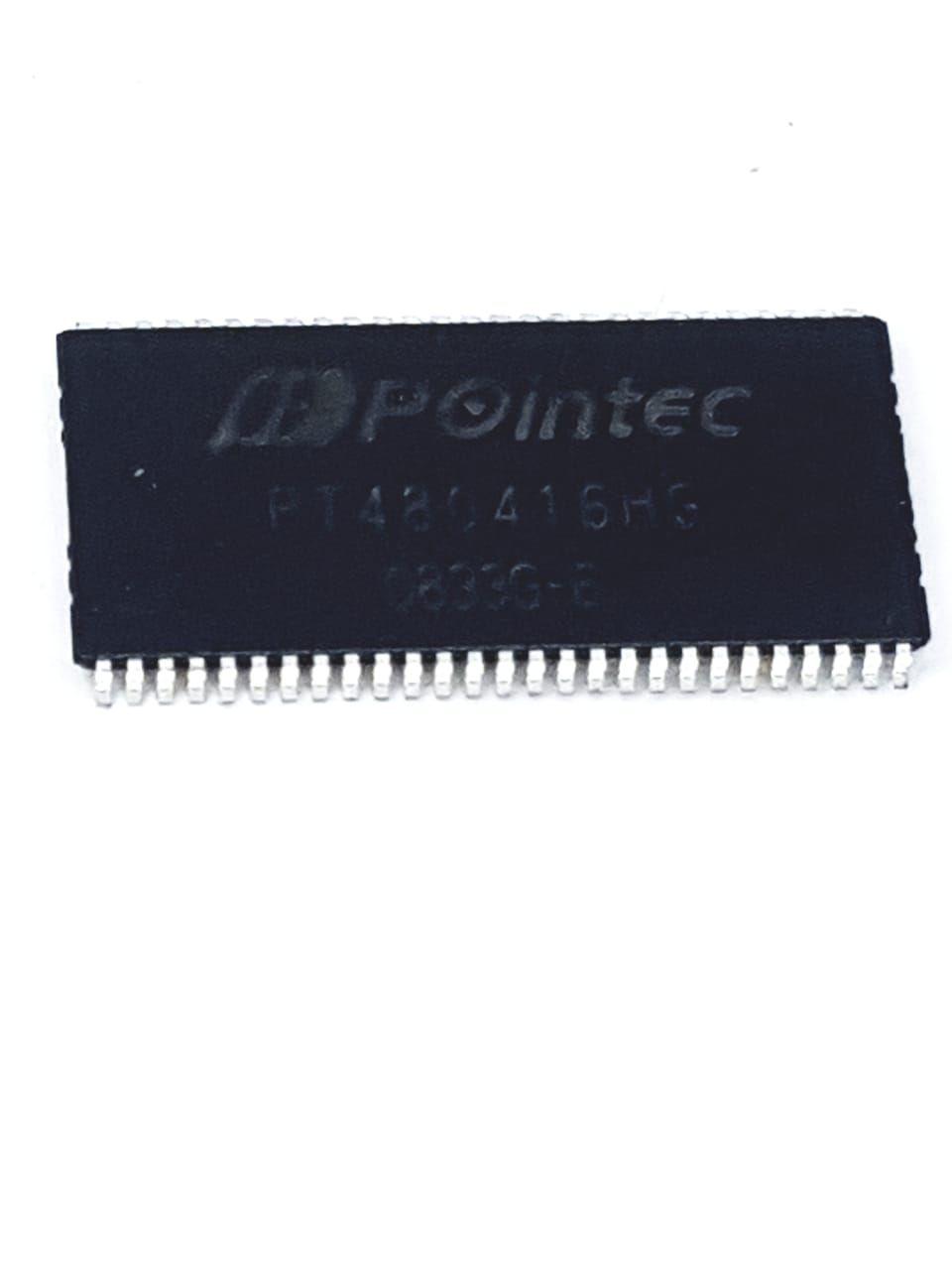 Ci Circuito Integrado Pt 4804116hg Toshiba Sd 7080