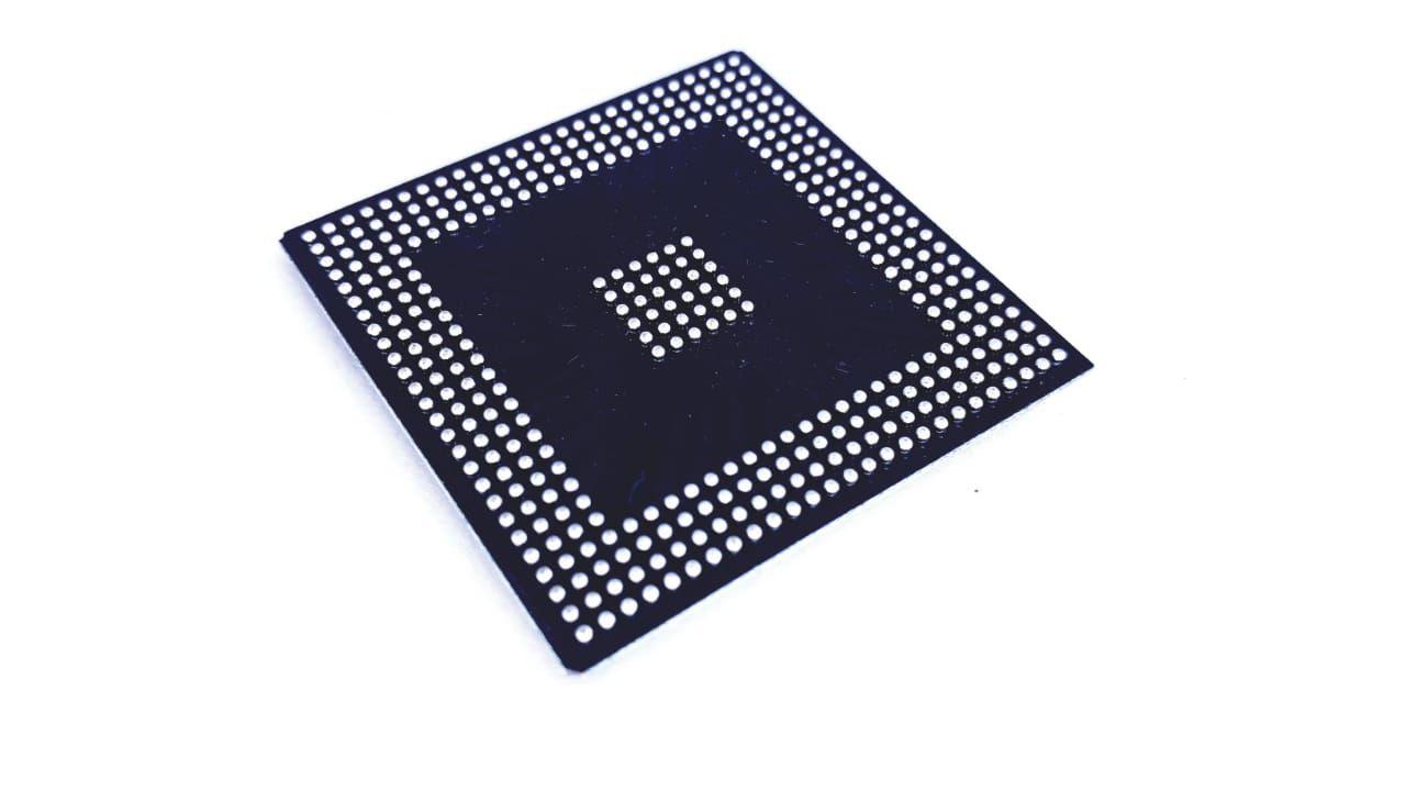 Ci Circuito Integrado ZFX86BGA388