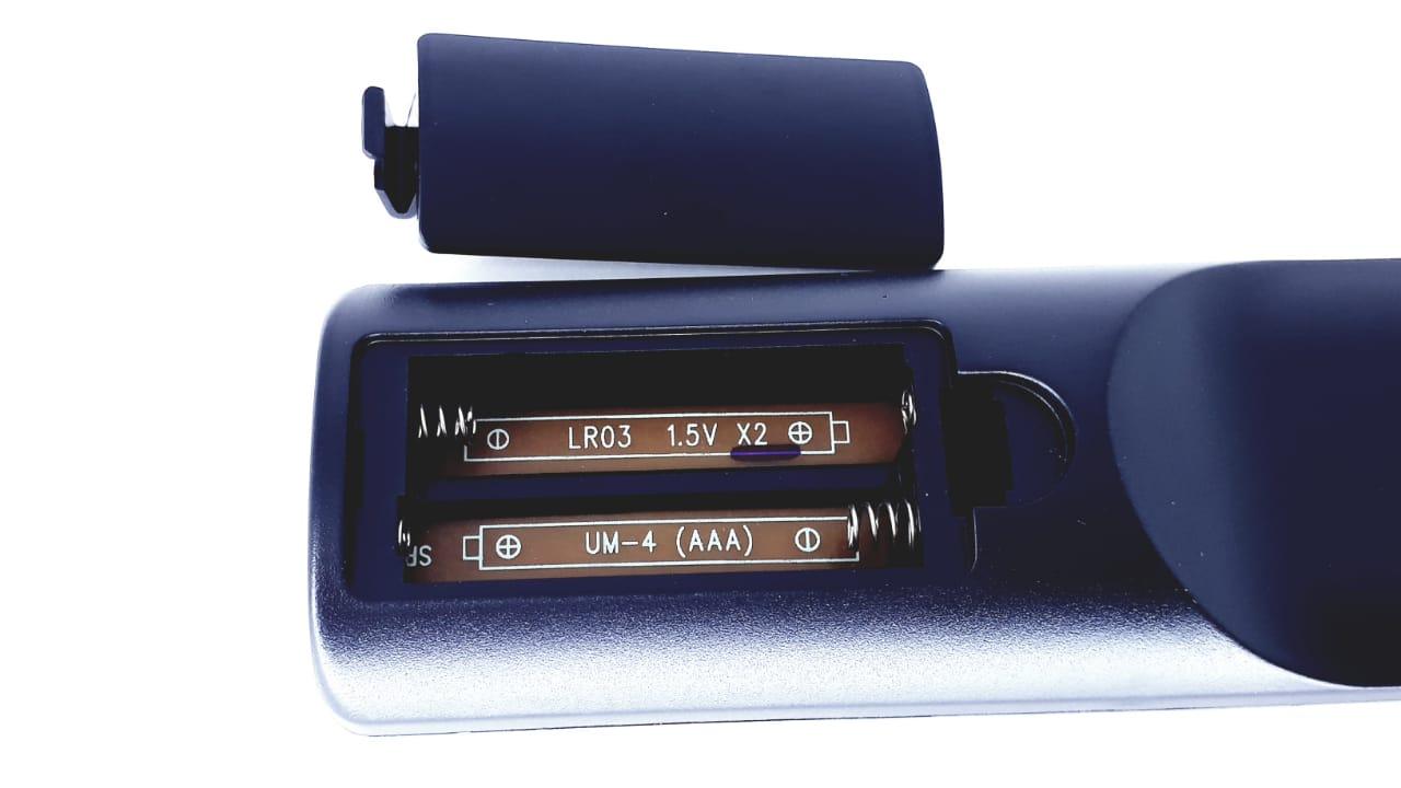 Controle Remoto CR4390 para  Home Theater MS9059 MS9090 MS9050 da marca Semp Toshiba Original