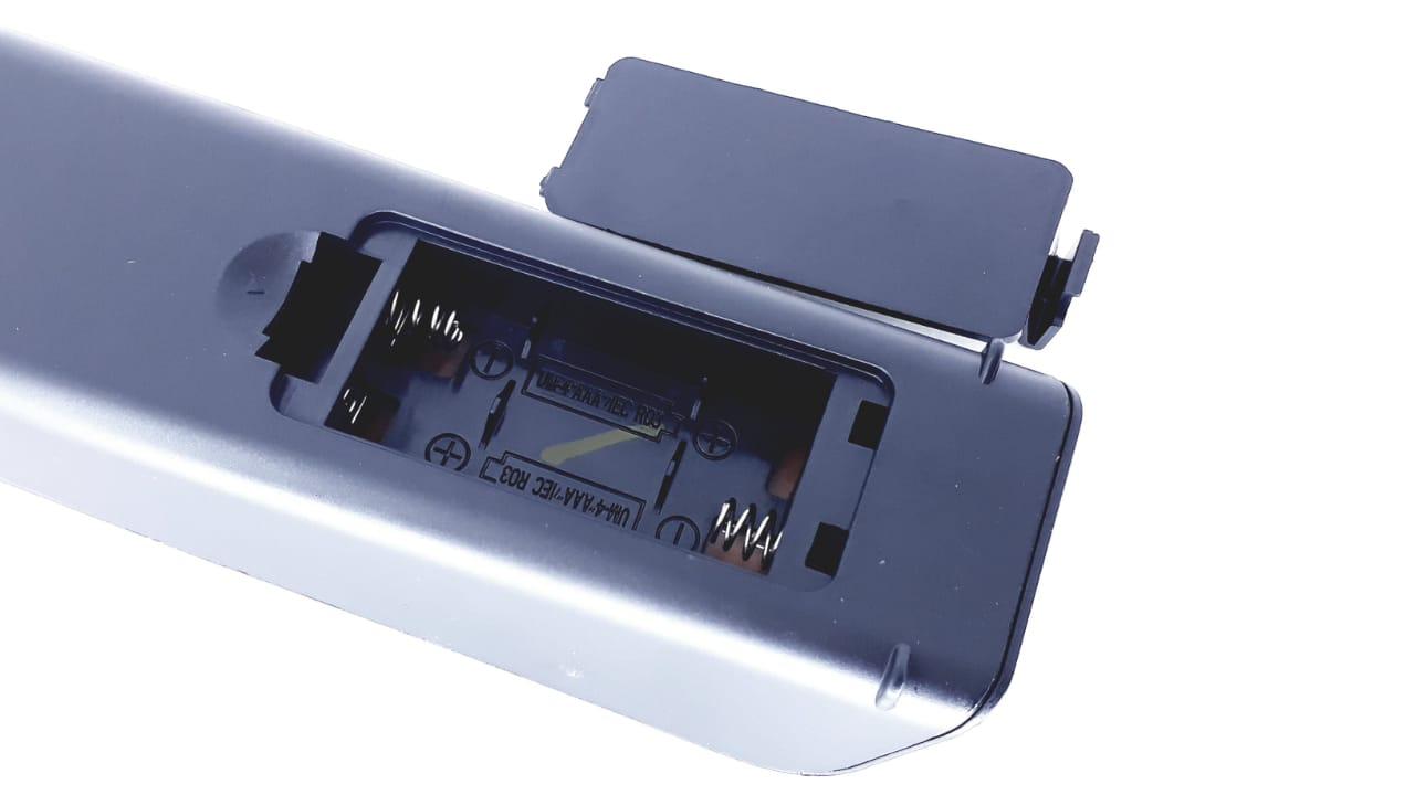 Controle remoto para TV modelo PH24D PH16V da marca Philco