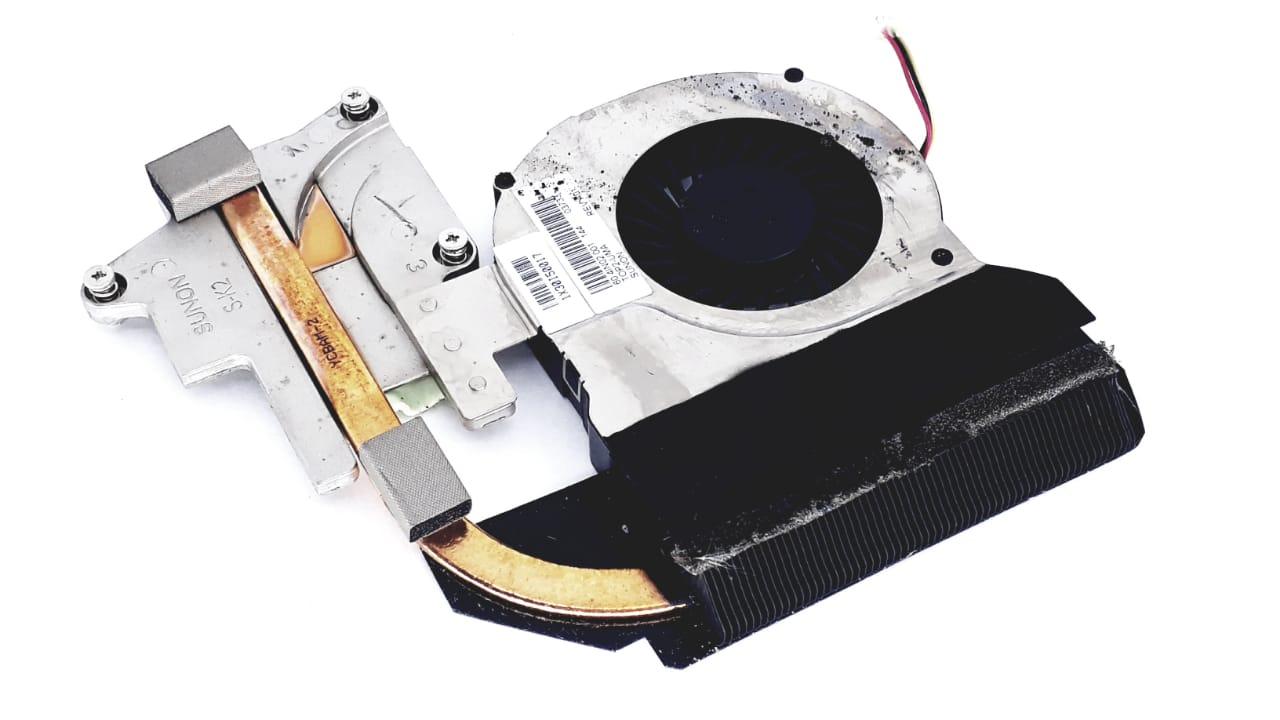Cooler Com Dissipador Sti 1412 1442 Mf60090v1-c230-g99 Novo