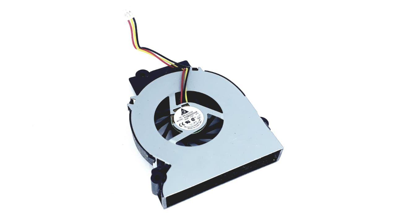 Cooler Notebook Itautec W7635 1522 Original - Ksb0405ha