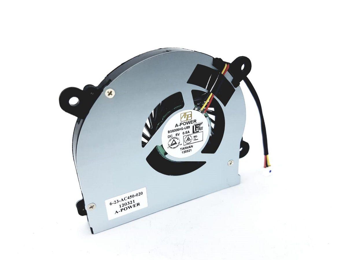Cooler Notebook Positivo Premium Philco I12 T1 Bs5005hs-u89