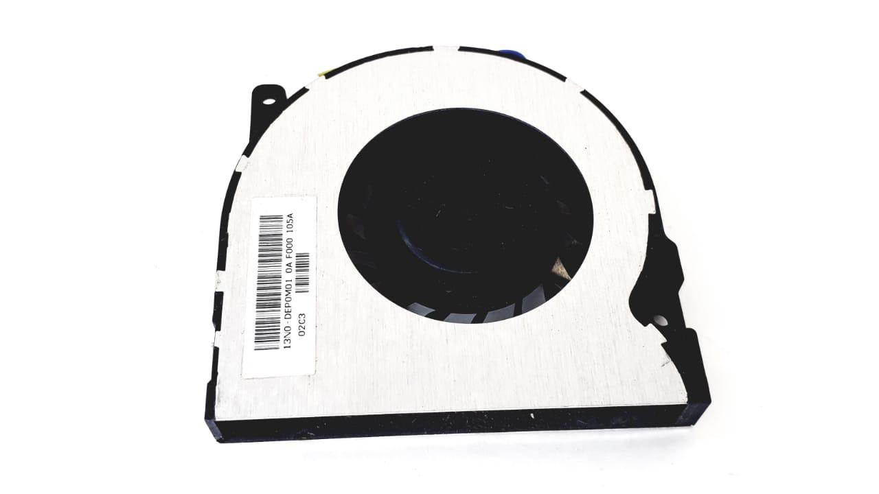 Cooler Ventilador Notebook Pegatron H24z Dfs531005mcot H24
