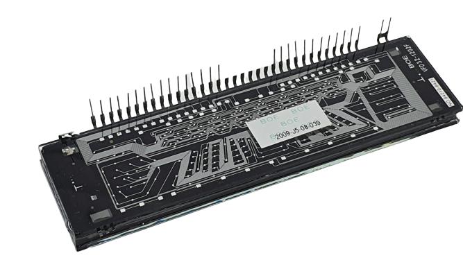 Display Para Toshiba Ms7730 Ms7740