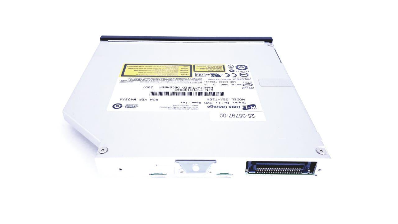 Drive Gravador Notebook Sti Ide Gsa-t20n Lg Acer Interno
