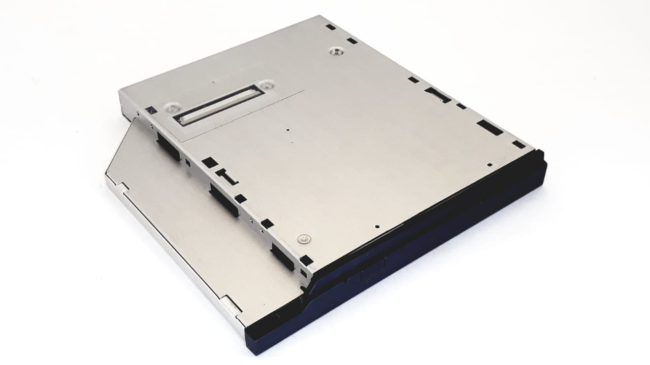 Drive Notebook Interno Gravador Cd Dvd Ide Sony Ad5530a