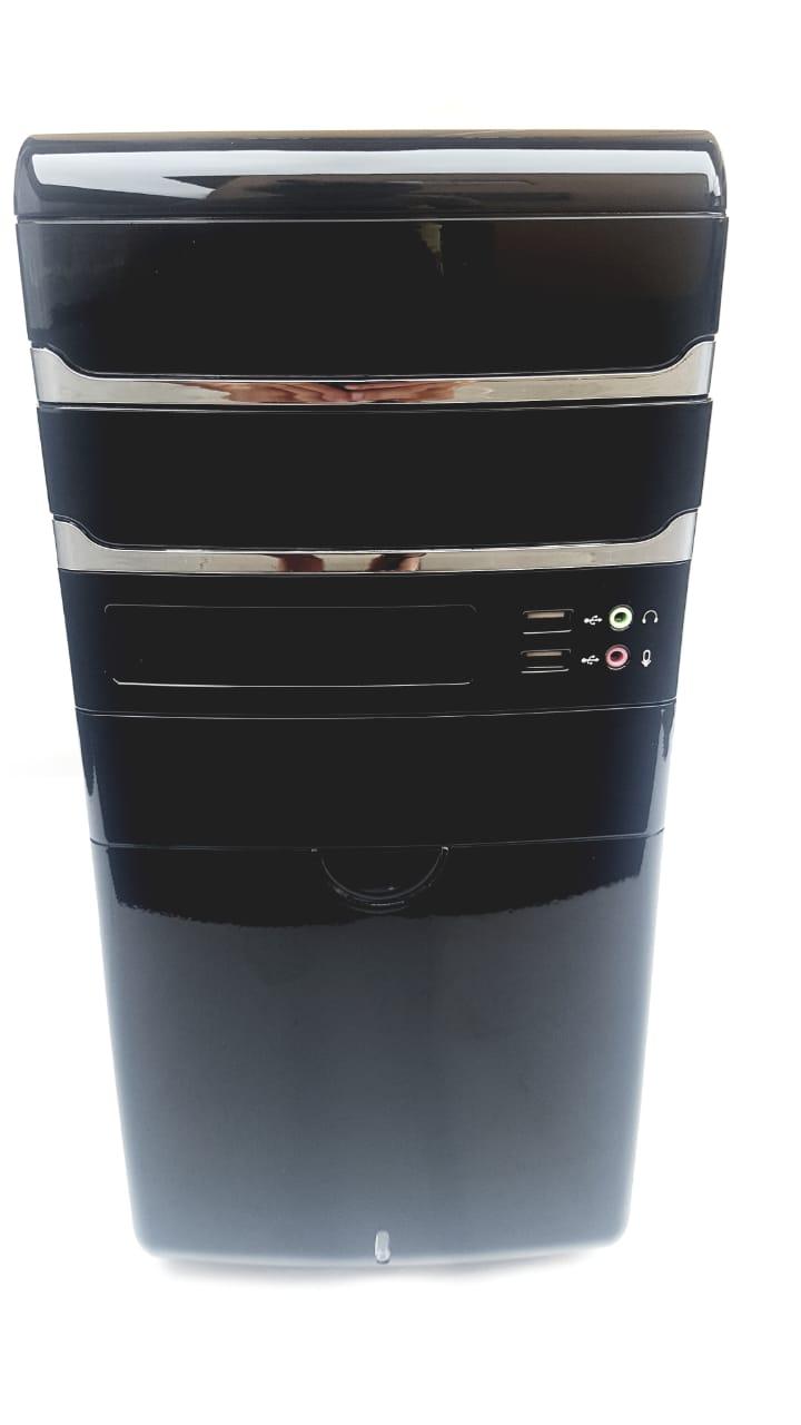 Gabinete Mini Torre ATX FN-WN41 Sem fonte Novo
