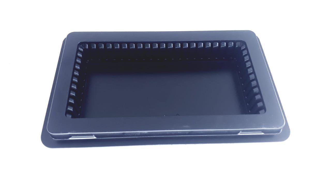 Kit 1000 peças Embalagem para 10 memória de Computador ou 20 memória de notebook material plástico resistente