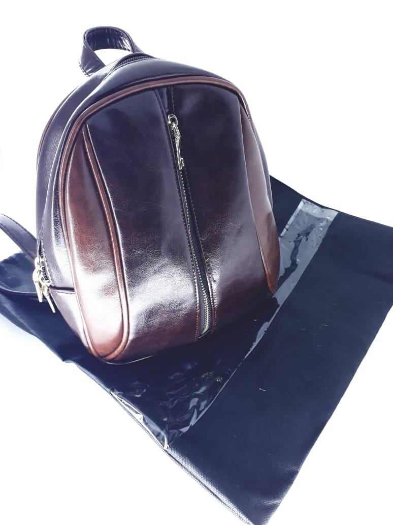 Kit de saco organizador para botas e bolsas com visor embalagem