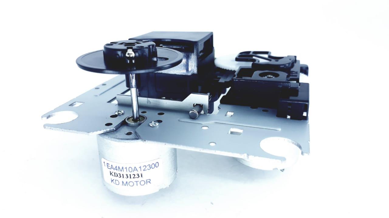 Mecanismo com unidade ótica SFP101N 16 vias da marca Semp Toshiba para TR8002