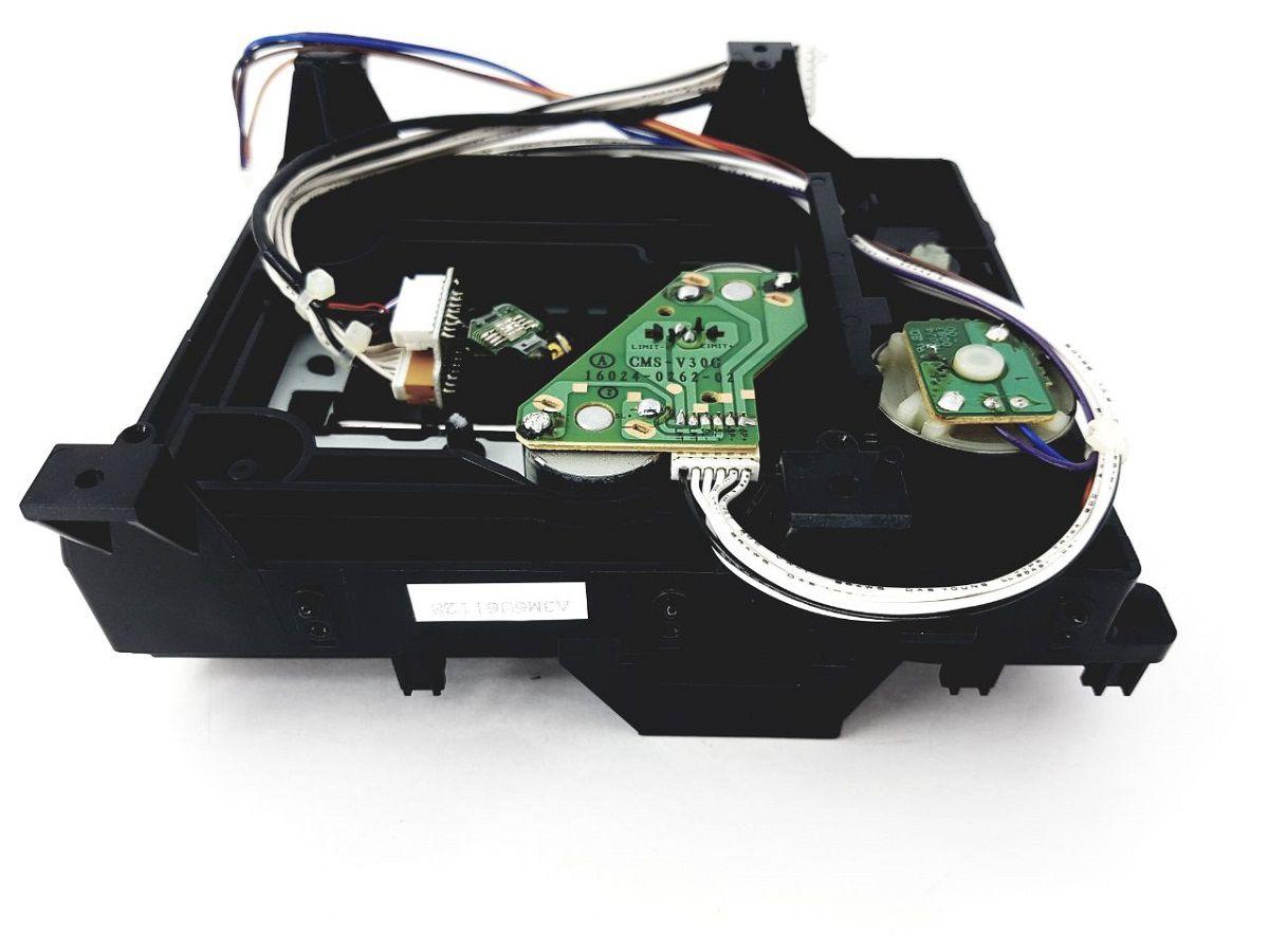 Mecanismo + Unidade Ótica Soh-a1 Completo Cm8277 Cd Soh A1