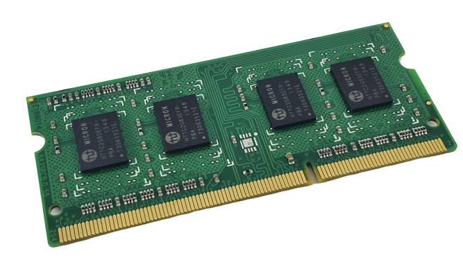 Memoria 2gb Notebook Ddr3 Pc3l 12800s 1600mhz Nova