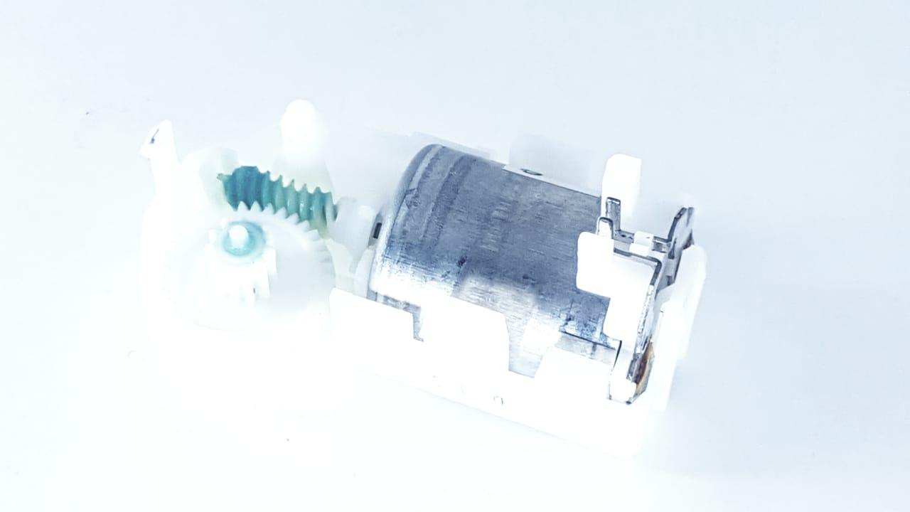 Motor 12v Jameco Rf 370 15370 Robótica