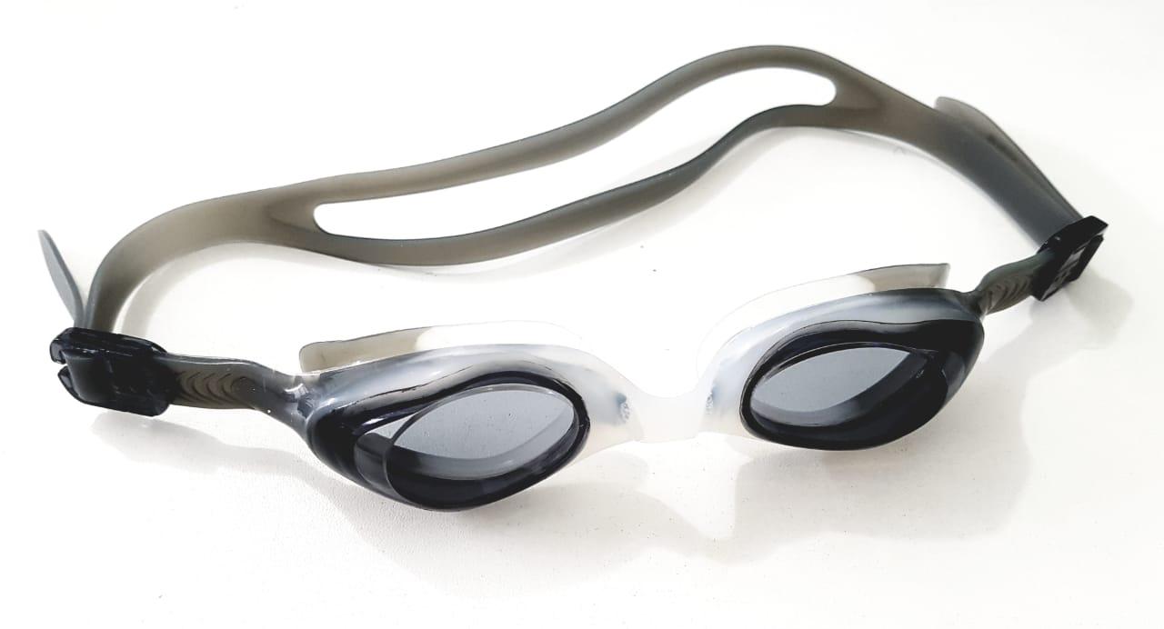 Óculos para natação Acqua esporte preto adulto masculino