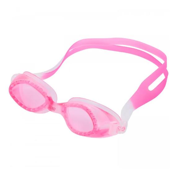 Óculos para natação Acqua esporte rosa adulto feminino não embaça