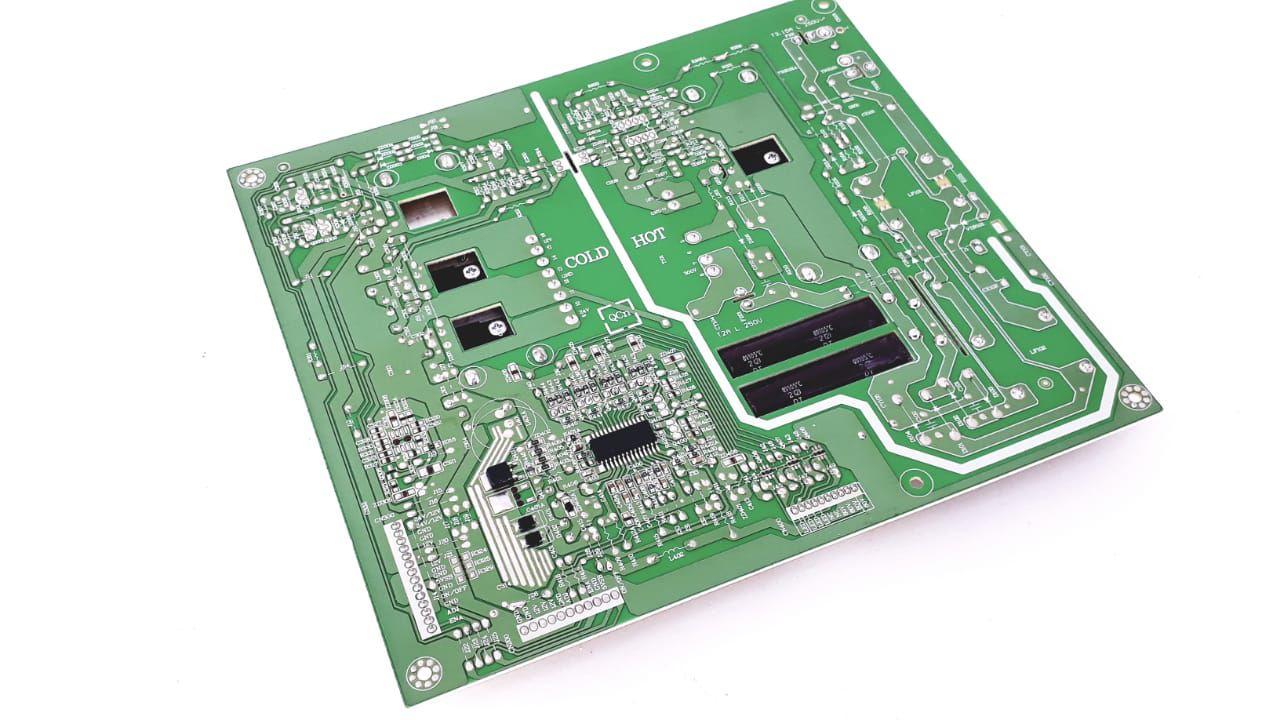 Placa da fonte  para TV da marca Semp Toshiba modelo LE3273 (A)W LED de 32 polegadas