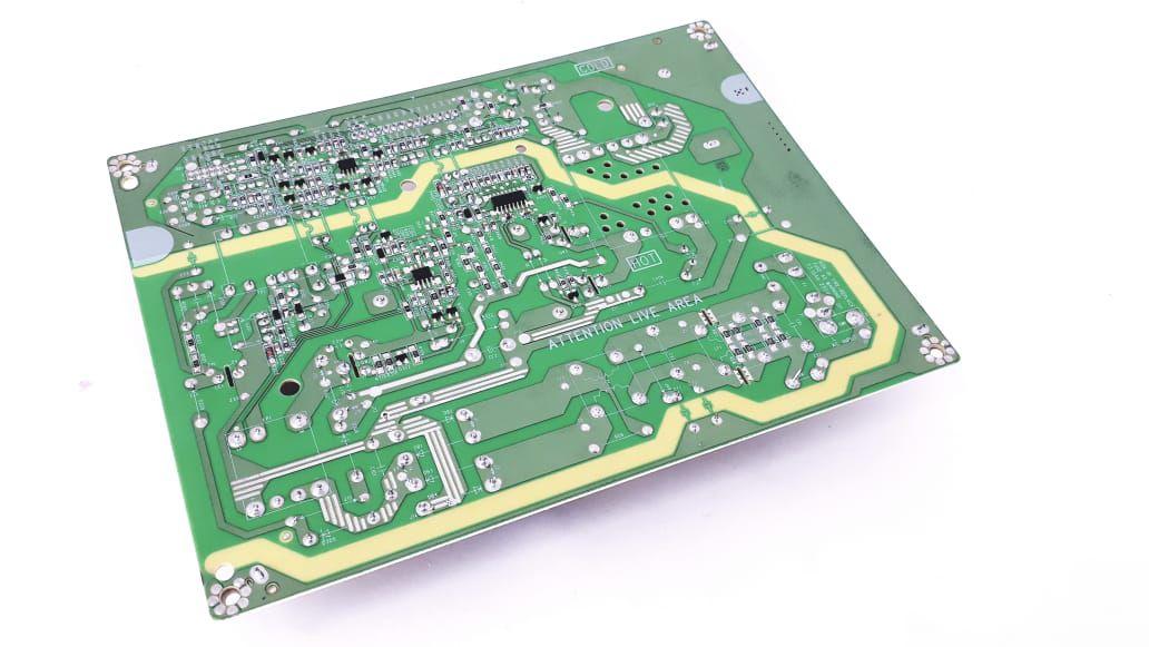 Placa da fonte  para TV Semp Toshiba modelo 32RV800 PW15260-40P152C0-PWG1XG  32 polegadas LCD