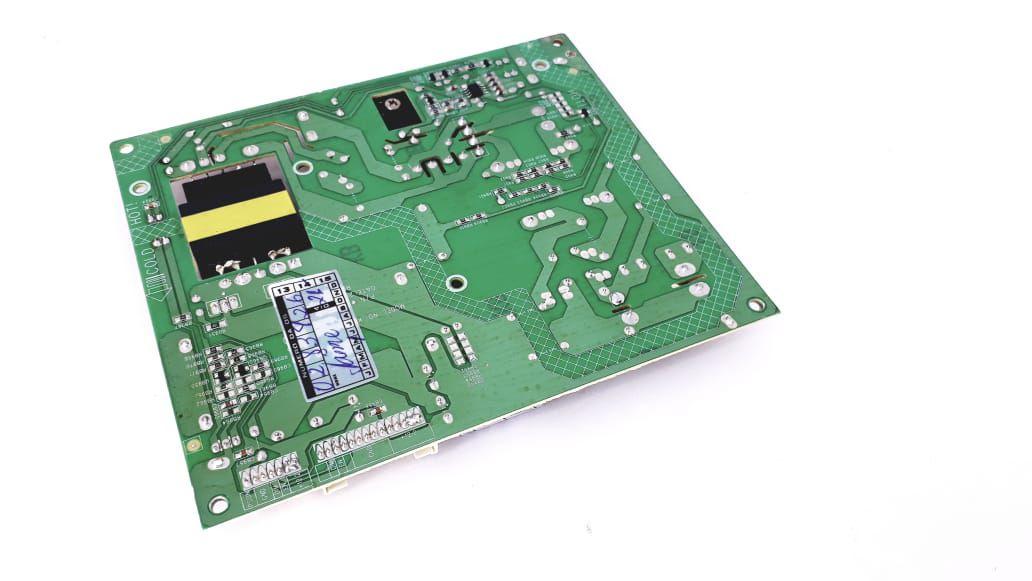 Placa da fonte  para TV Semp Toshiba modelo LE2451 KPS+L050C1