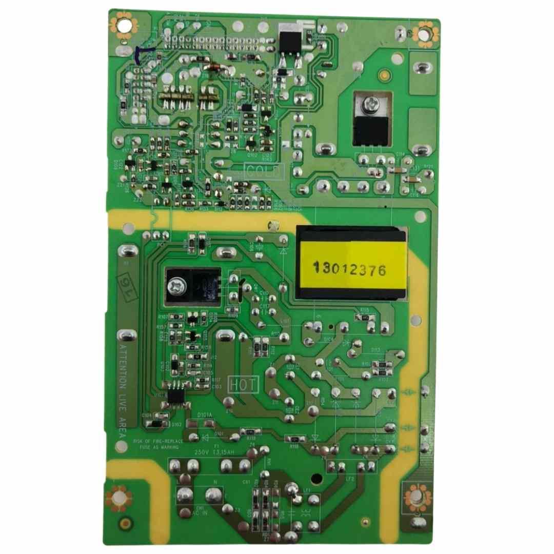Placa da fonte para TV Semp Toshiba modelo LE3264(B)W 40-E061C3