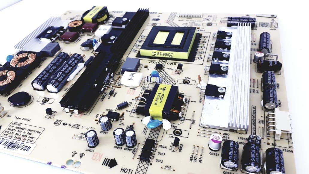 Placa da fonte  para TV Semp Toshiba modelo LE4050 FDA KPS+L150C3 (-03)