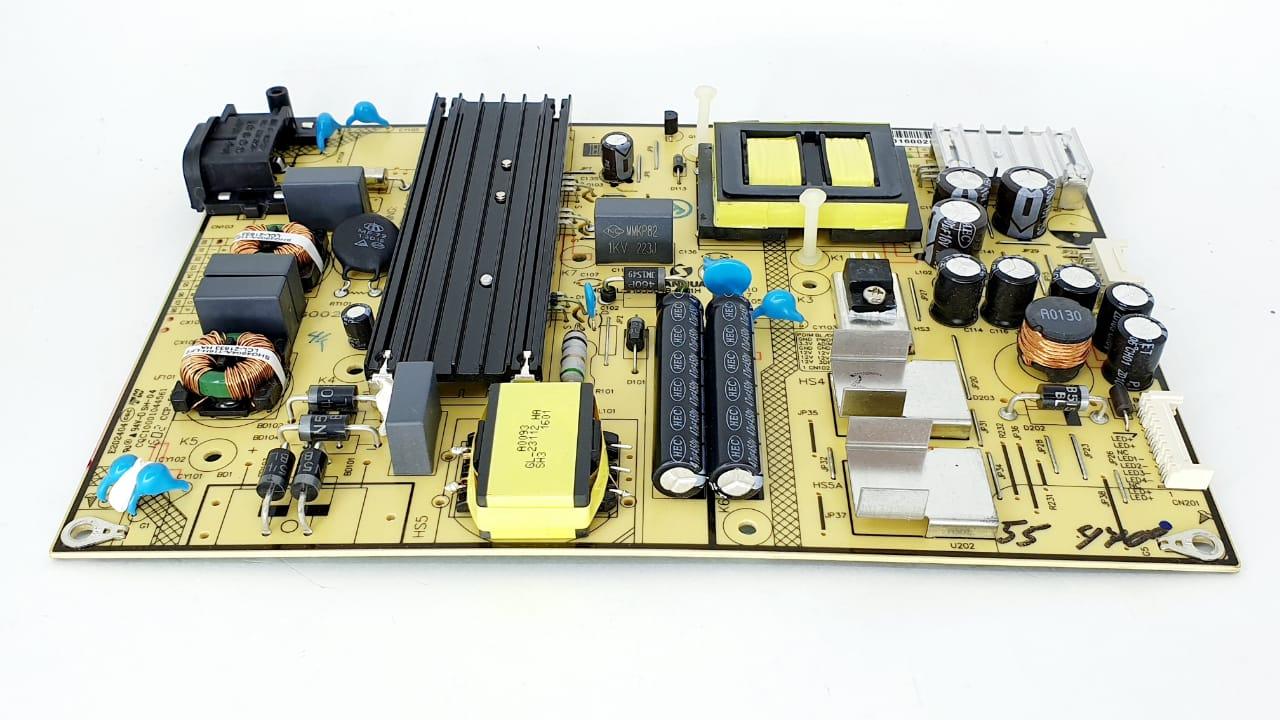Placa da fonte  para TV Semp Toshiba modelo SHG5504B-101H  48/50S4700 48 polegadas LED
