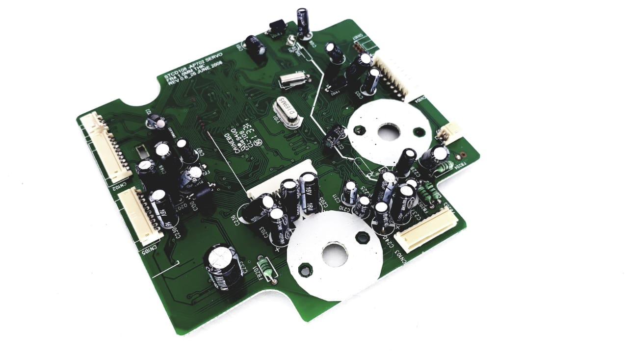 Placa do CD para Aparelho da Semp Toshiba modelo TR7048U