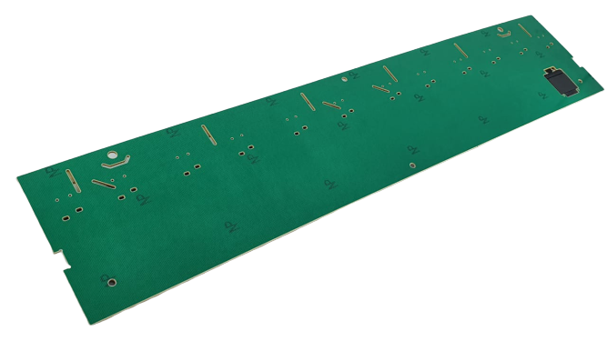 Placa Inverter Lc4245w Painel Ne3392 V420h-l15-cmo Nova Semp - 475 peças
