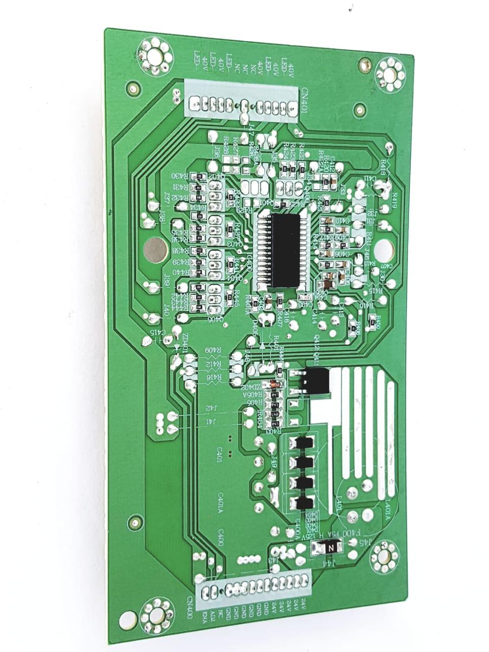 Placa Inverter Tv Semp Toshiba Le3973 original 168P