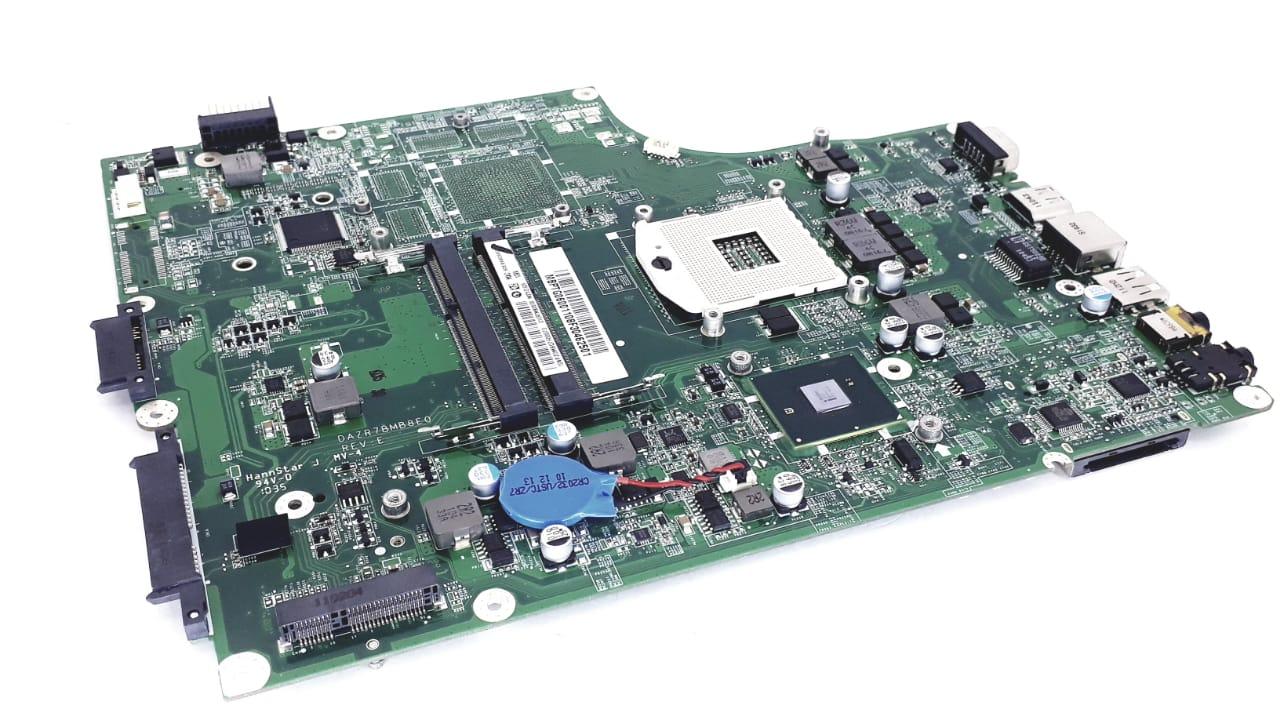 Placa Mãe Acer 5745 5745g 5820g 5820t 5820tz Mbptg06001 flat de 30 pinos