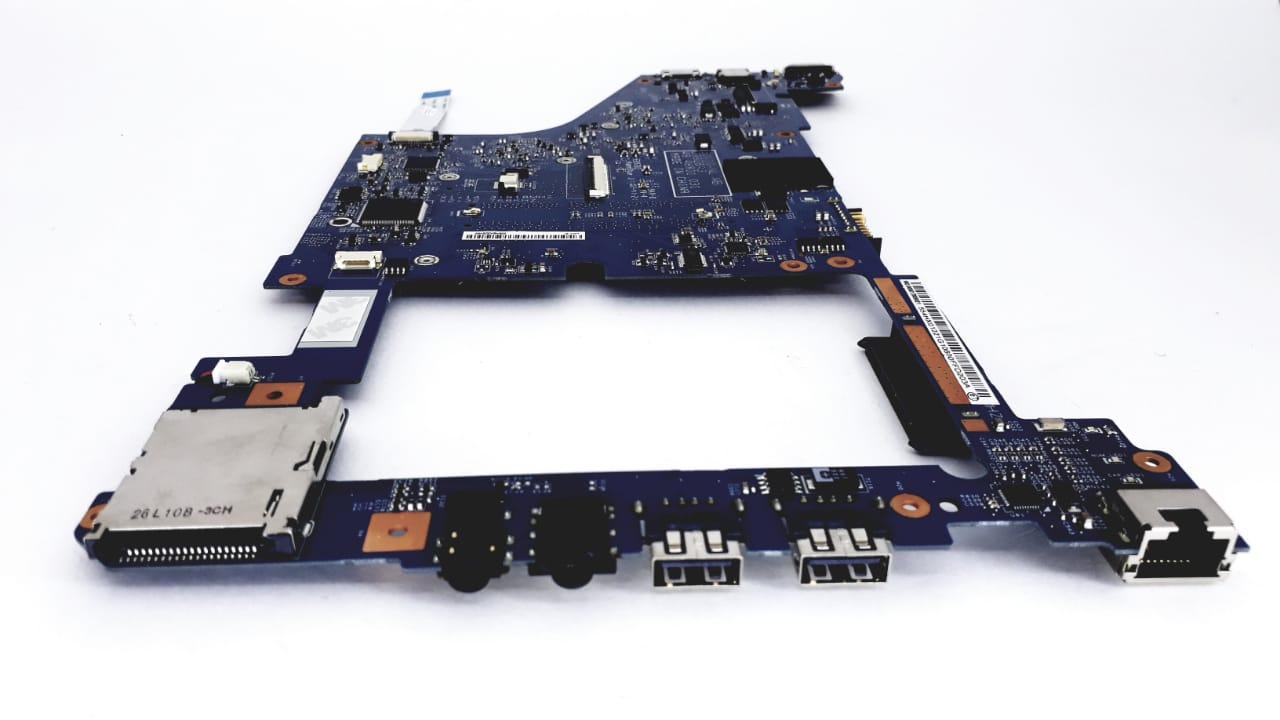 Placa Mãe Acer Aspire 1551 Mb.sbb01.003 One 721 48.4hx01.031