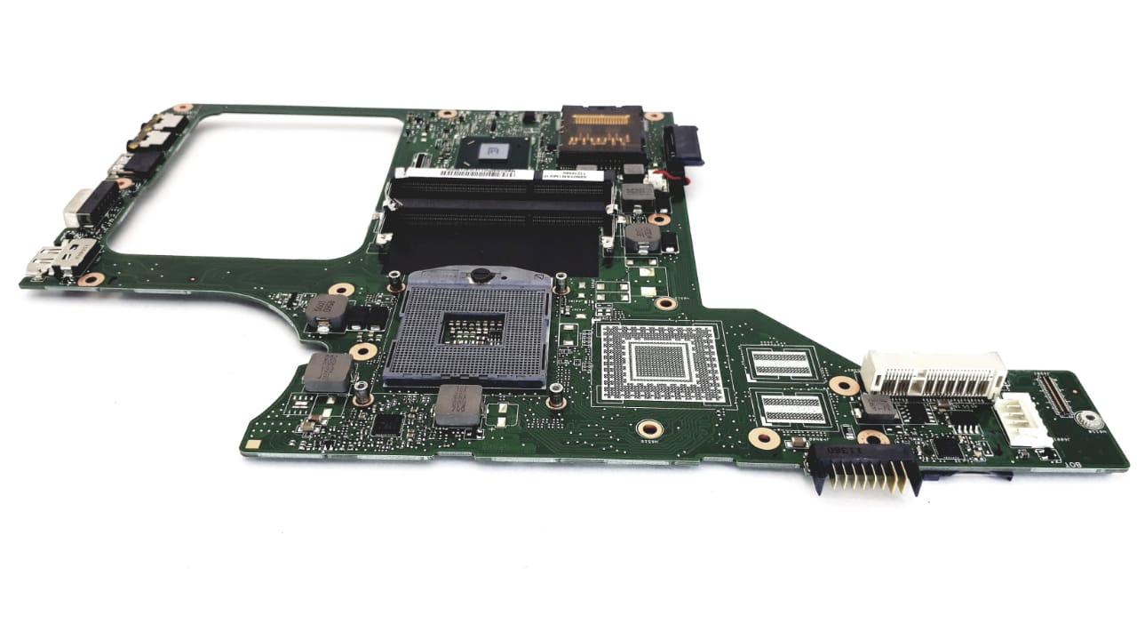Placa Mãe Acer Aspire 3750 Intel Mbrgr0p001