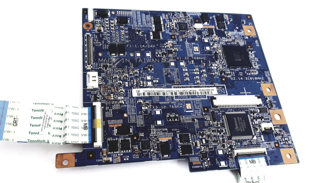 Placa Mãe Acer Aspire 4410 4810 5410 5810 Mbpbb01002 1.4ghz