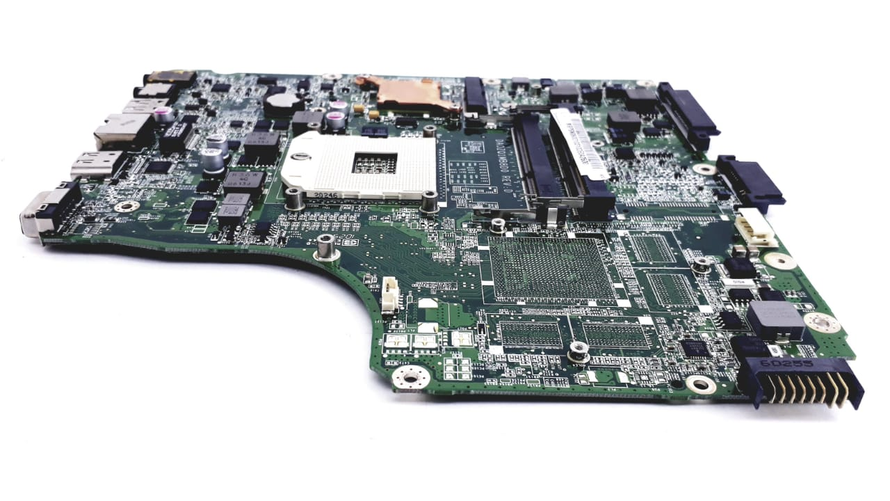 Placa Mãe Acer Aspire 4820 Series Laptop Mb.psn06.001