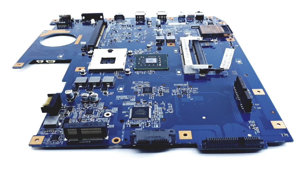 Placa Mãe Acer Aspire 7738 7738g Mb.pca01.001 Core 2 Duo
