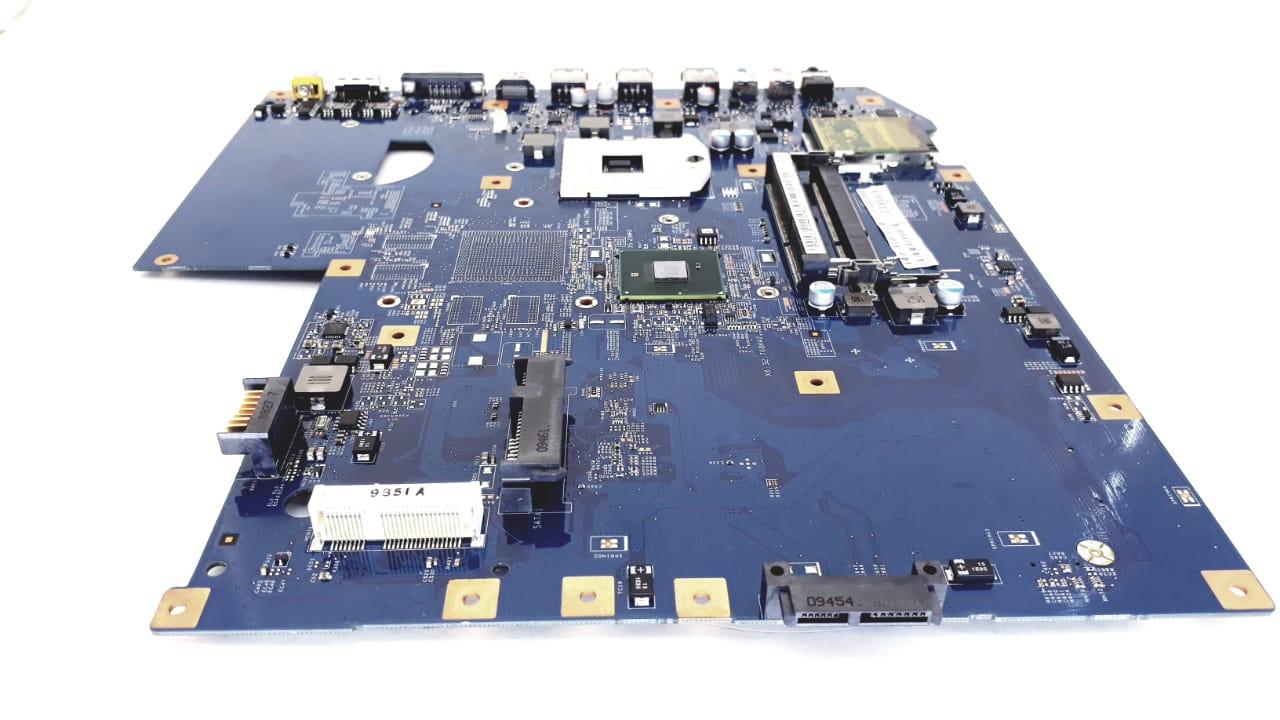Placa Mãe Acer Aspire 7740g Intel Mbply01001 Jv70-cp Nova