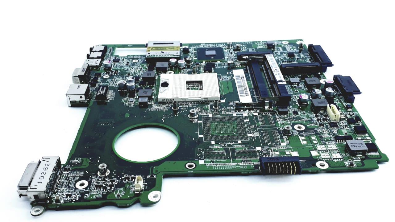 Placa Mãe Acer Aspire 8472 Mb.tw306.001