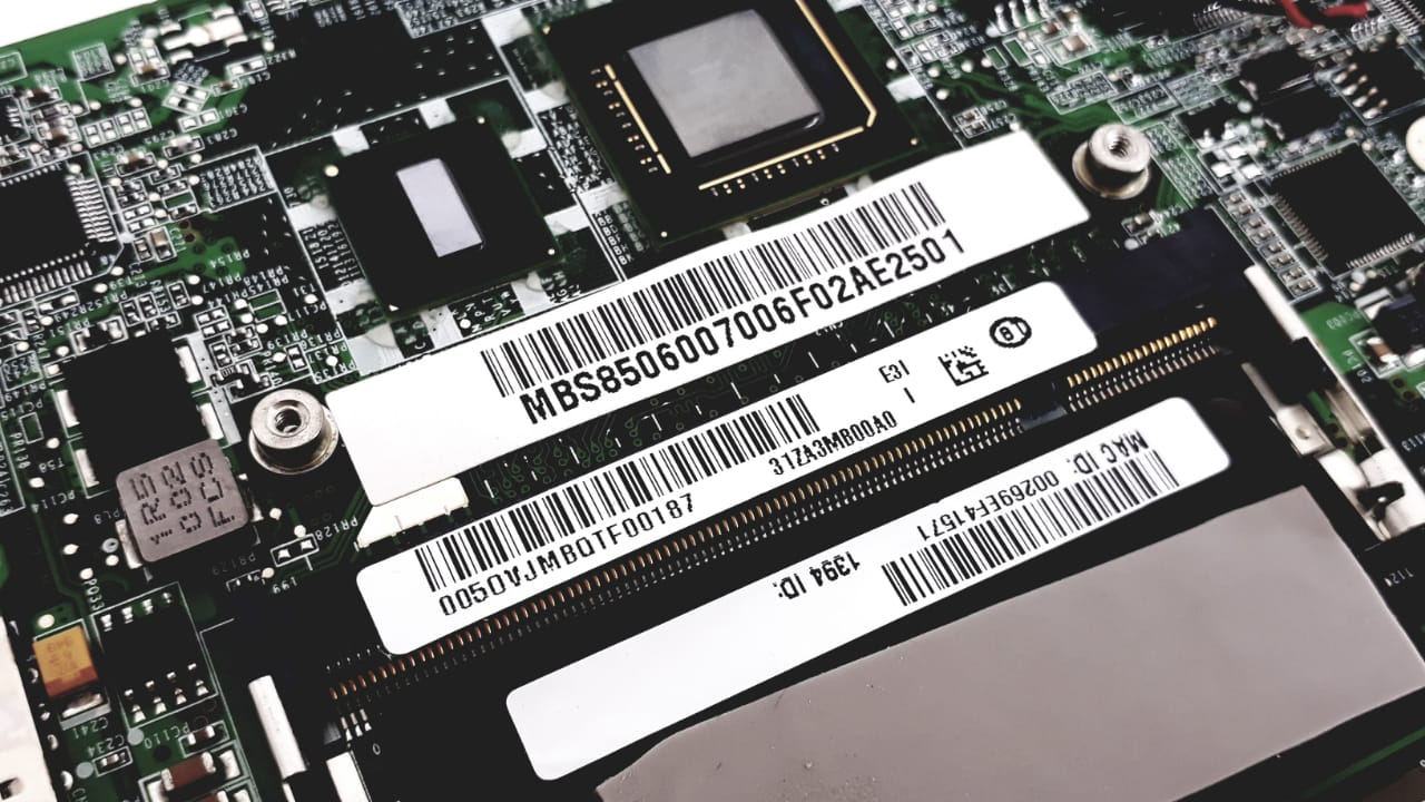 Placa Mãe Acer Aspire One 751 Mb.s8506.007 31za3mb00a0