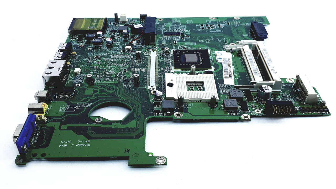 Placa Mãe Notebook Acer Aspire 4320 4720 Mb.akd06.001