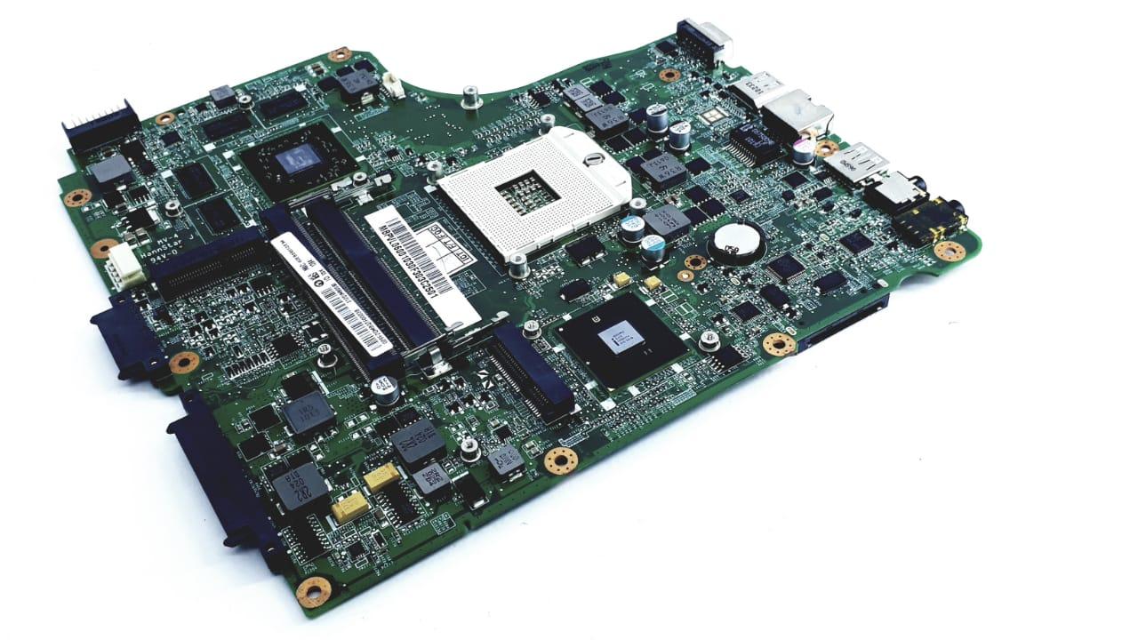 Placa Mãe Notebook Acer Aspire Mb.pvl06.001 As4820g
