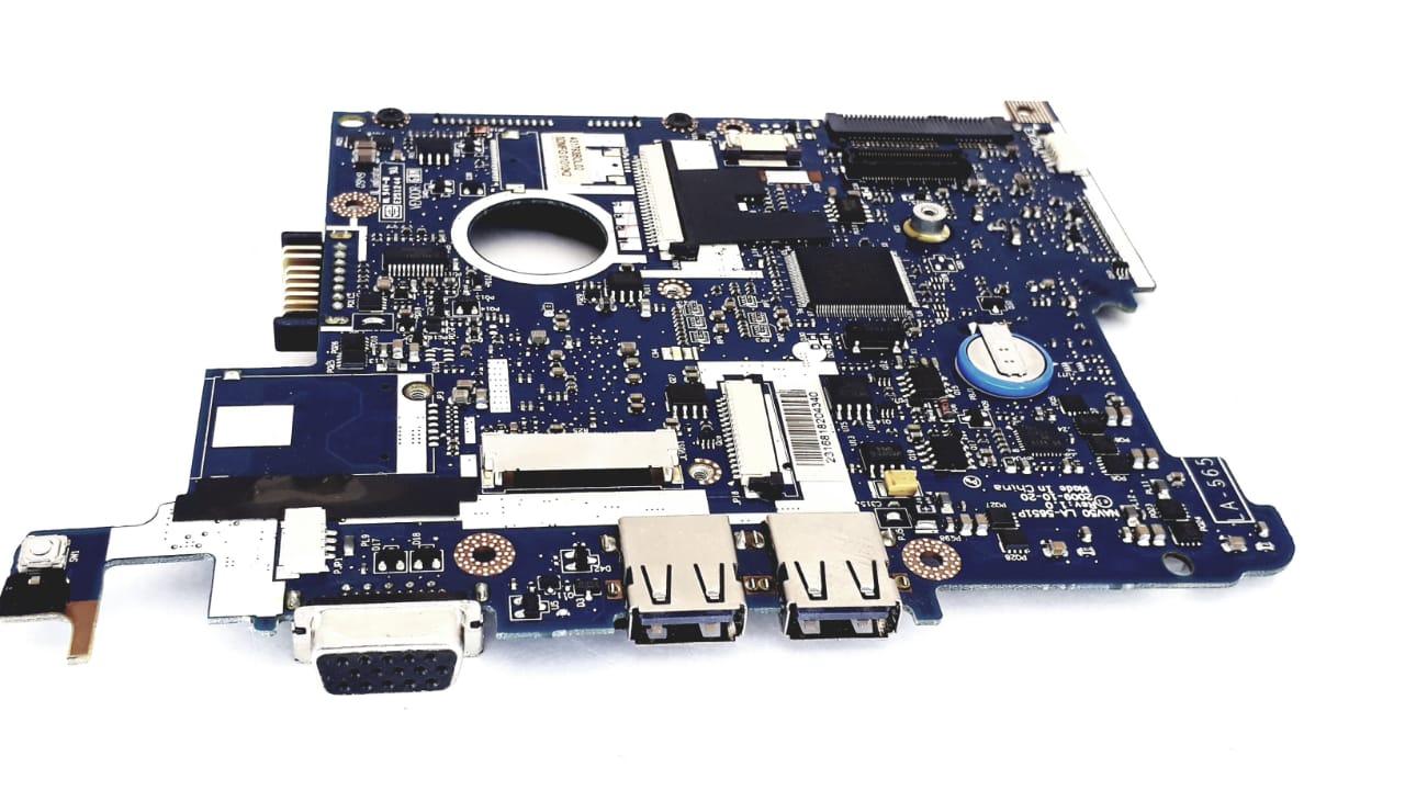 Placa Mãe Notebook Acer Aspire One 532h Mb.sal02.001 Nav50