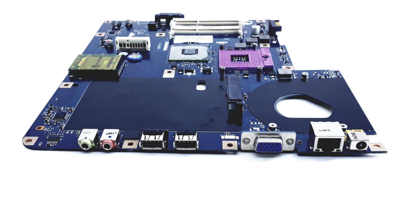 Placa Mãe Notebook Acer Mb.n7602.001 E525 E725 La-4854p