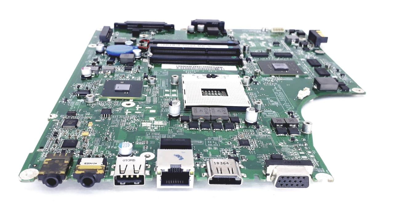 Placa Mãe Para Acer Aspire 5745 5745g Mbpu306001 Nova