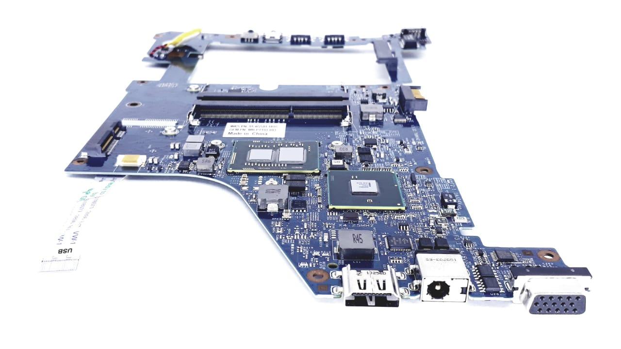 Placa Notebook Acer 1430 - 1830t Mb.ptt01.003 Nova