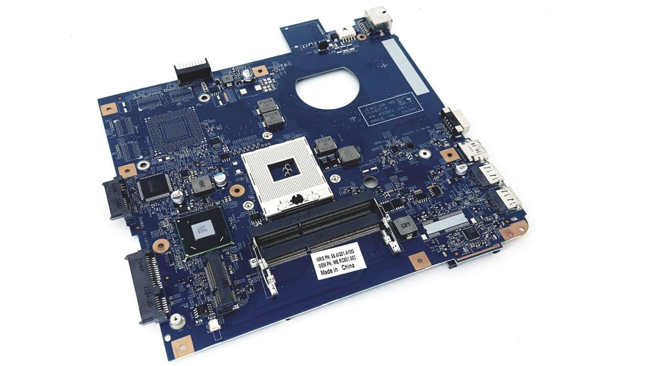Placa Notebook Acer 4350-4750 MB-RC801-002