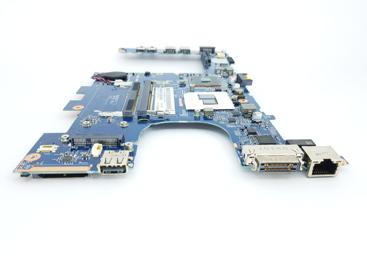 Placa Notebook Acer Travelmate 8172-8172T-MB-TWMOB-008