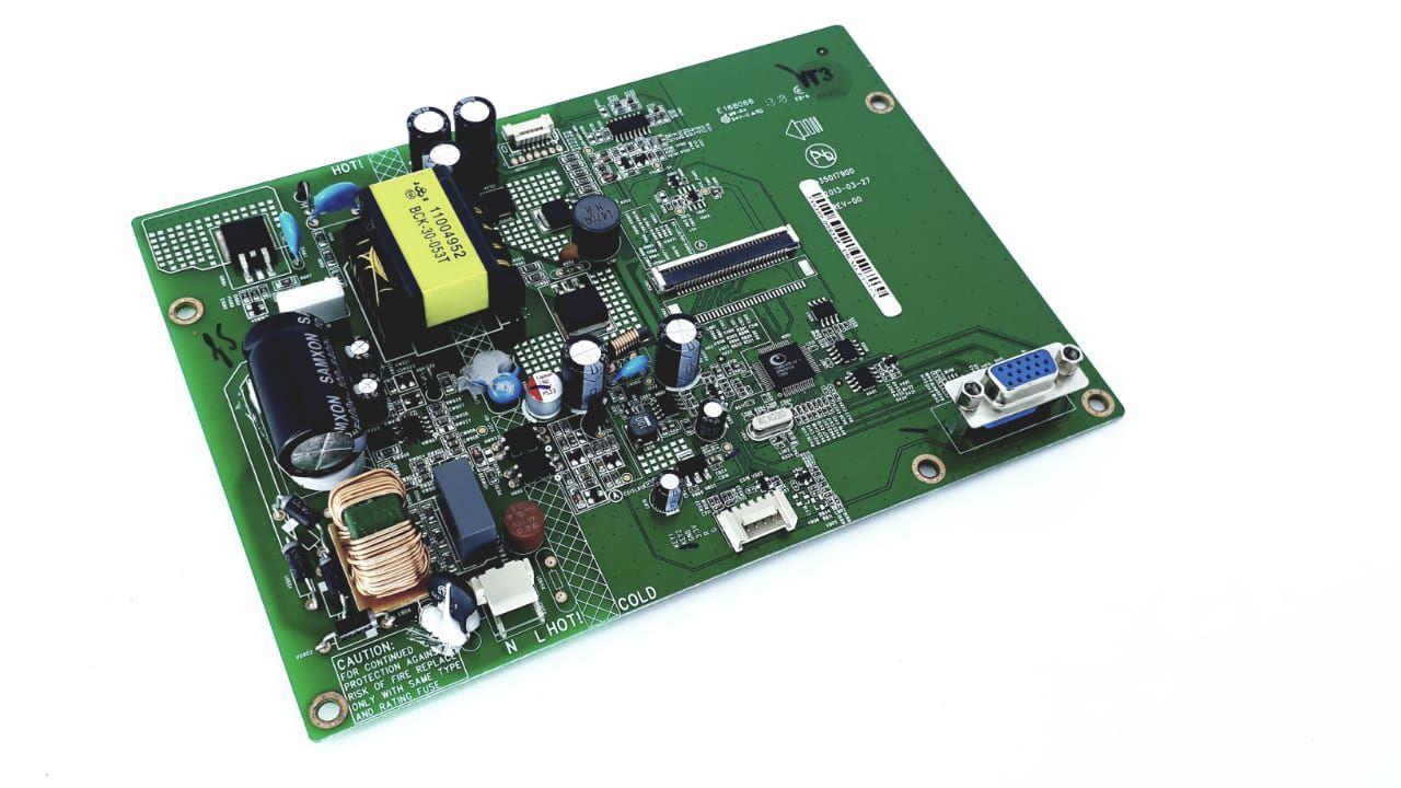 Placa para Monitor TV  Modelo MLE1956 da marca Semp Toshiba