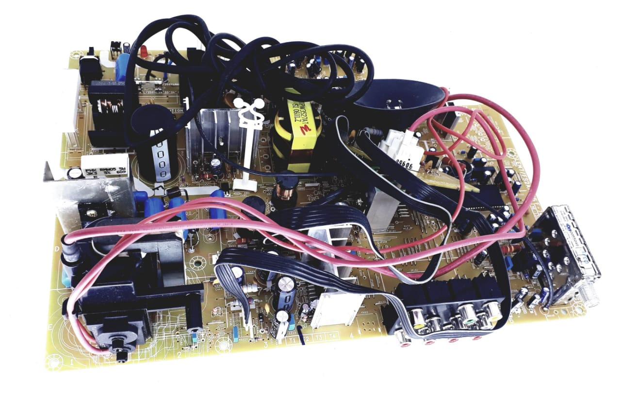 Placa para TV 29 polegadas de Tubo 2999  LEM7 da marca Semp Toshiba